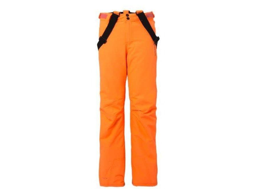 Footstrap Jr Pant - Fluo Orange