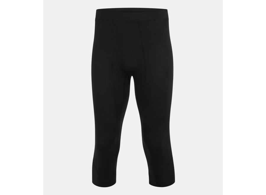Graph Short Base-Layer Tights - Black