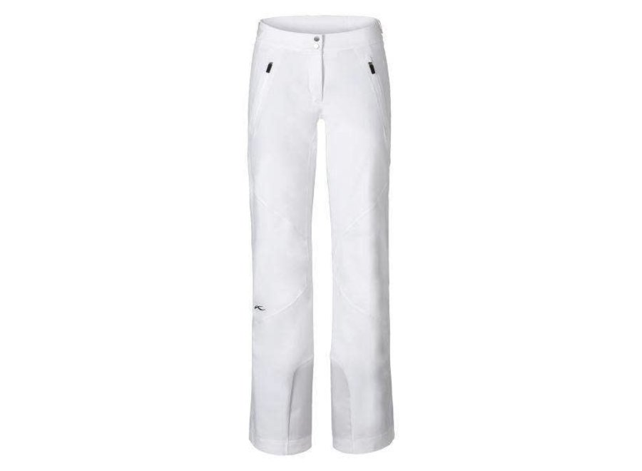 Formula Pant - White
