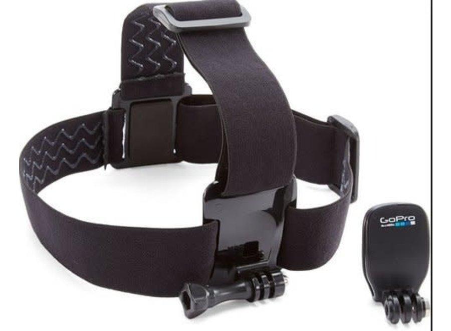 Head strap + QuickClip