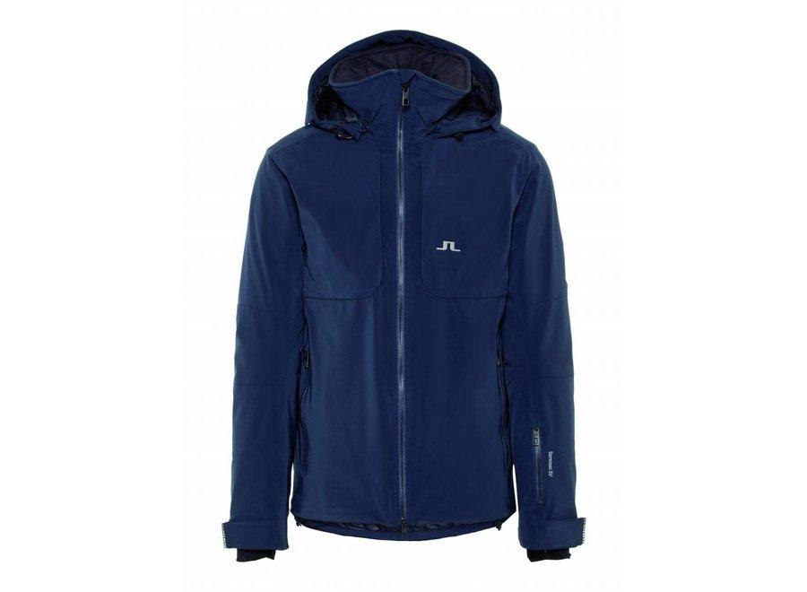 Watson Jacket - JL Navy