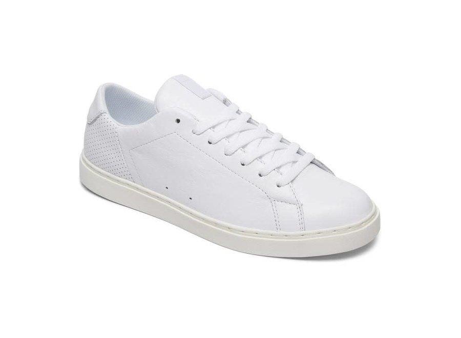 Reprieve SE Shoe - White / White