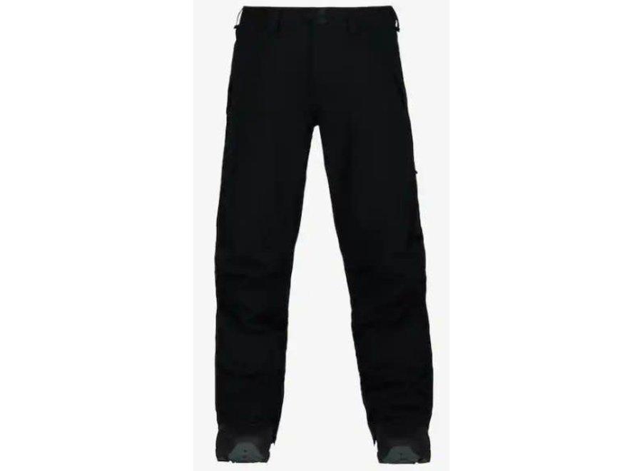 Vent Pant - True Black