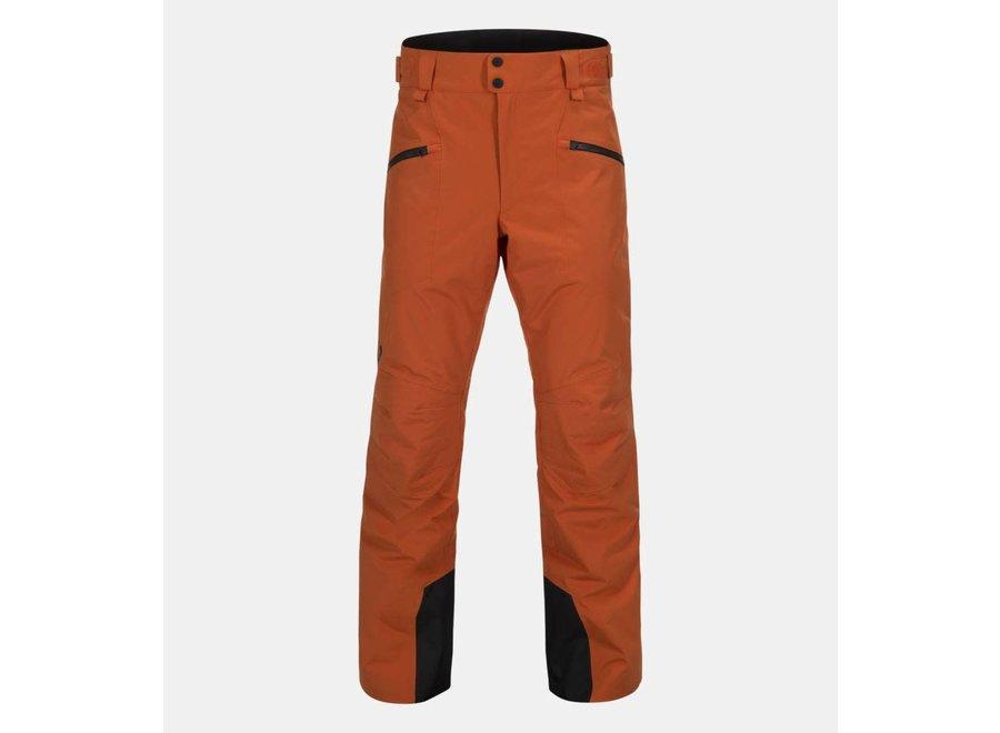 Scoot Pant - Blaze Orange
