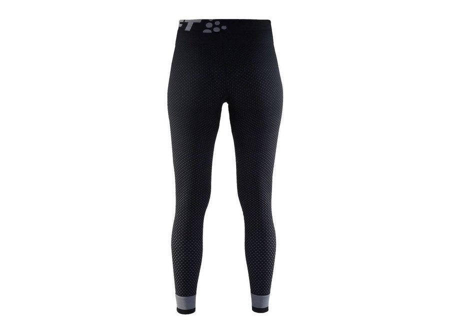 Warm Intensity Pant - Black