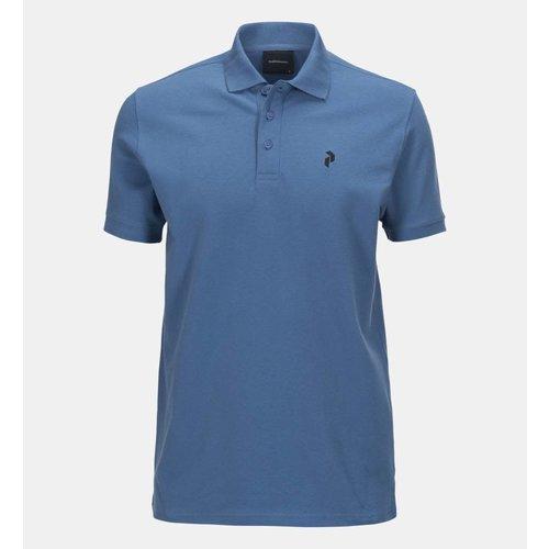 Peak Performance Classic Pique Shirt