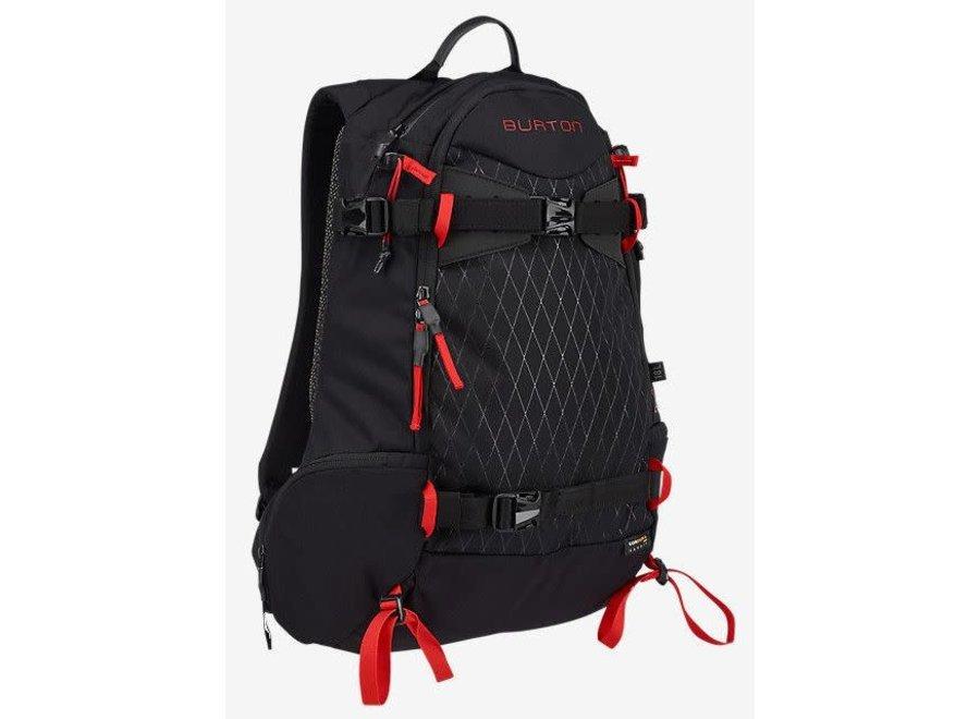 [AK] 17L Pack - True Black Cordura