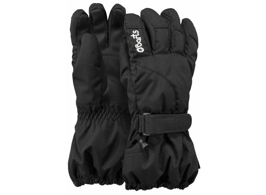 Tec Gloves - Black