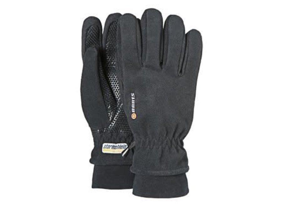 Storm Gloves - Black