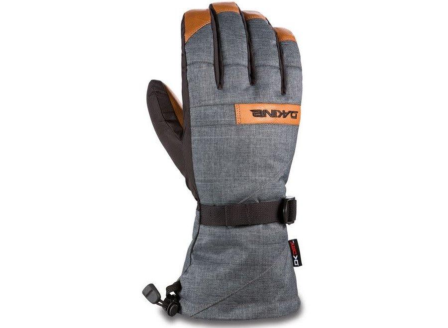 Nova Glove - Carbon