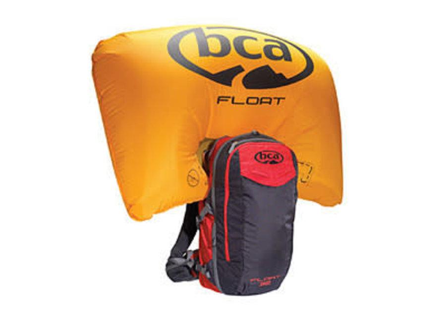 Float 32 - Airbag