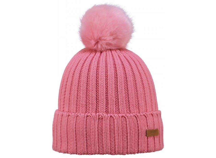 Linda Beanie - Pink