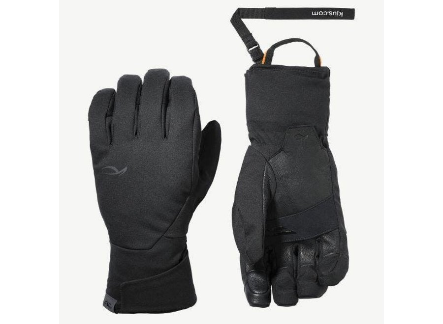 Formula Glove - Black