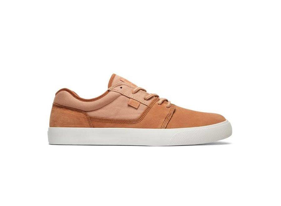 Tonik LX Shoe - Caramel