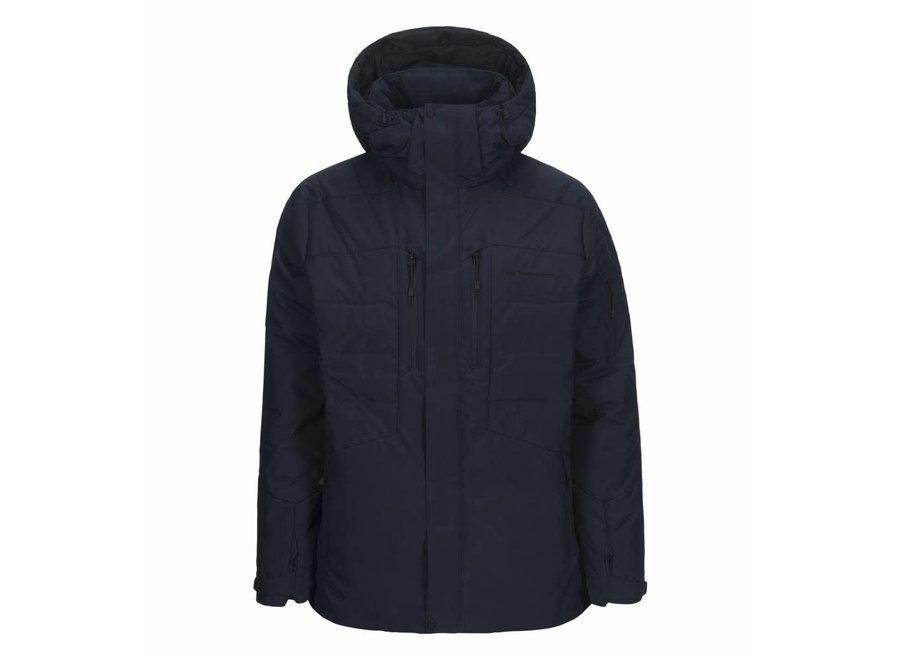 Shiga Jacket - Salute Blue