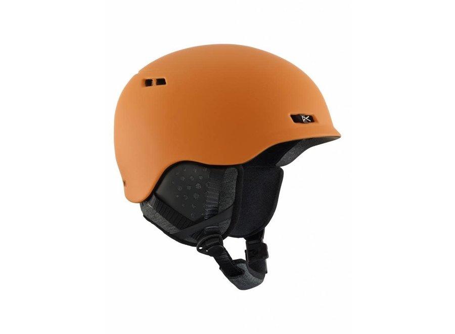 Rodan - Orange