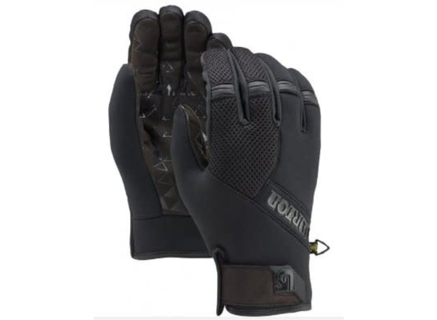 Park Glove - True Black