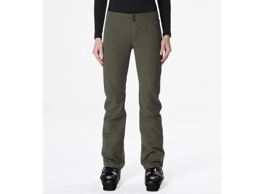 Stretch Pant - Forest Night