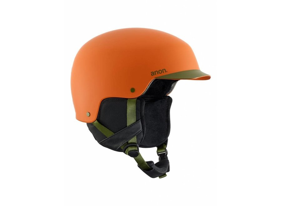 Blitz - Orange