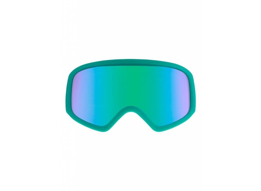 Insight - Gala Purple / Green Solex