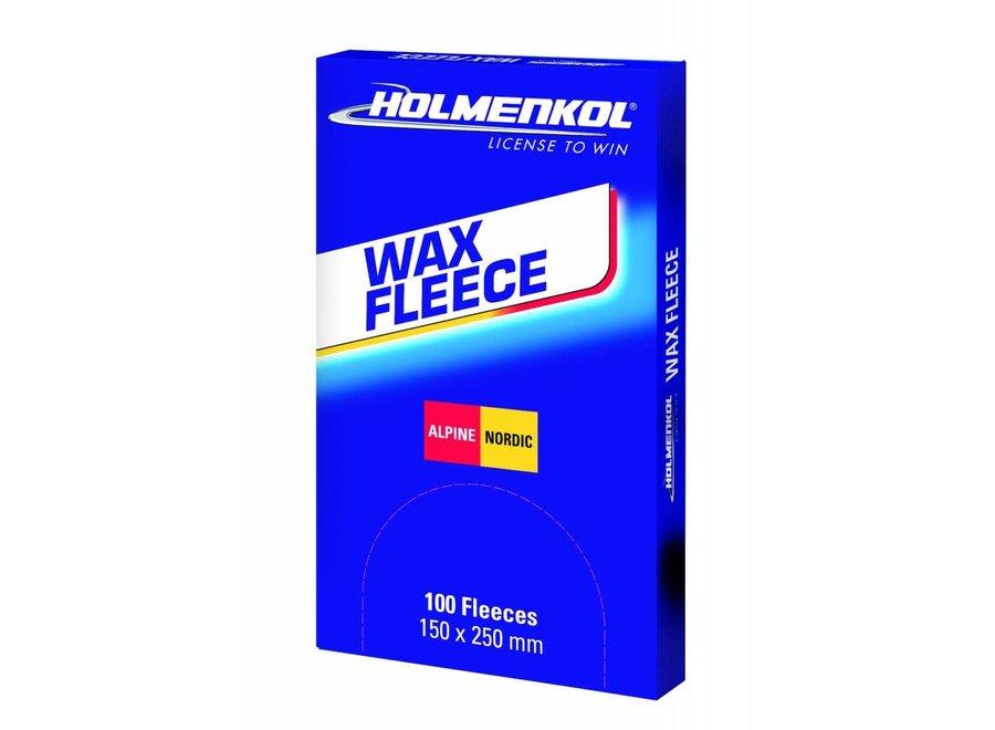 Wax Fleece