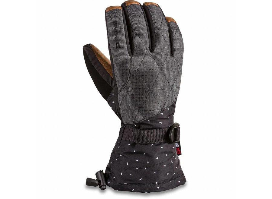 Leather Camino Glove - Kiki