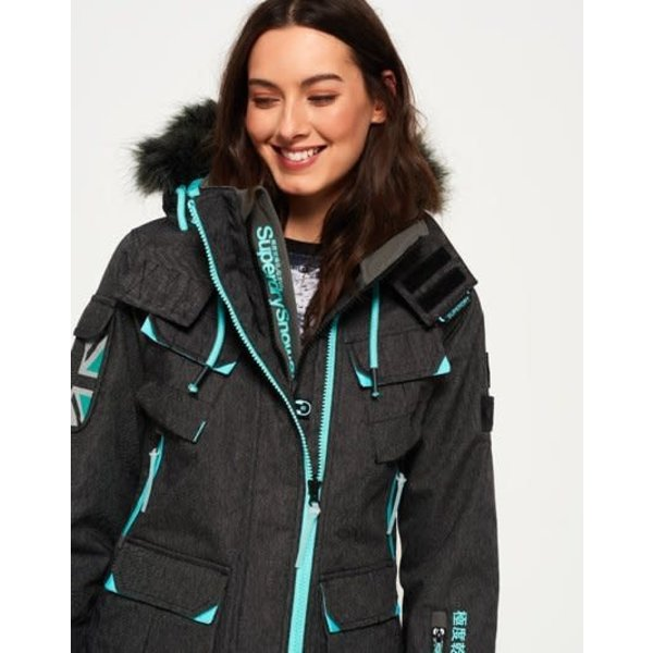 Ultimate Snow Service Jacket