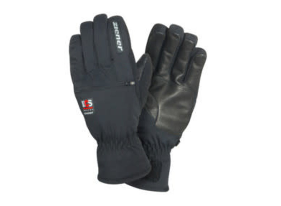 Galliano DCS Glove - Black