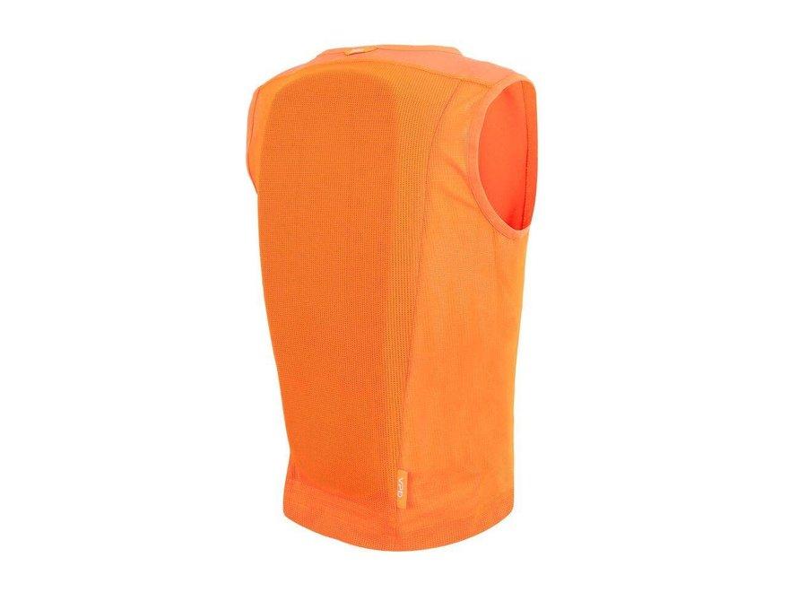 POCito VPD Spine Vest - Fluorescent Orange