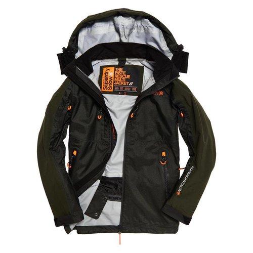 Superdry Piste Rescue Multi Jacket