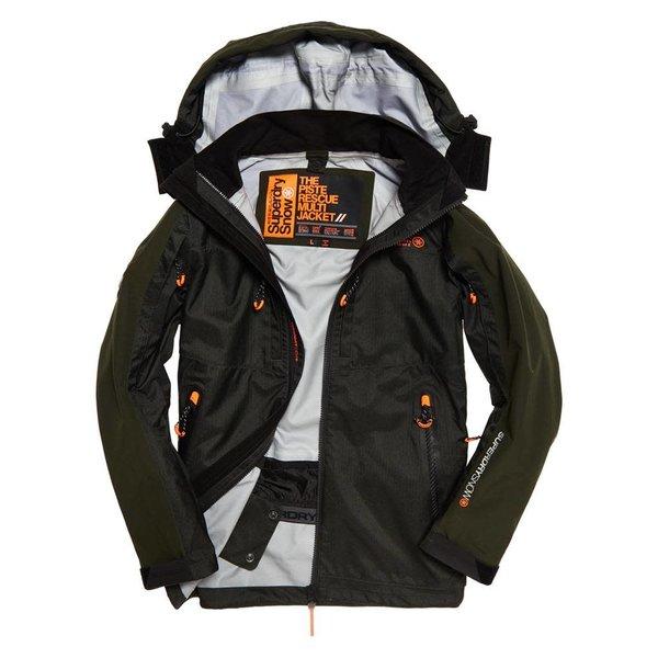 Piste Rescue Multi Jacket