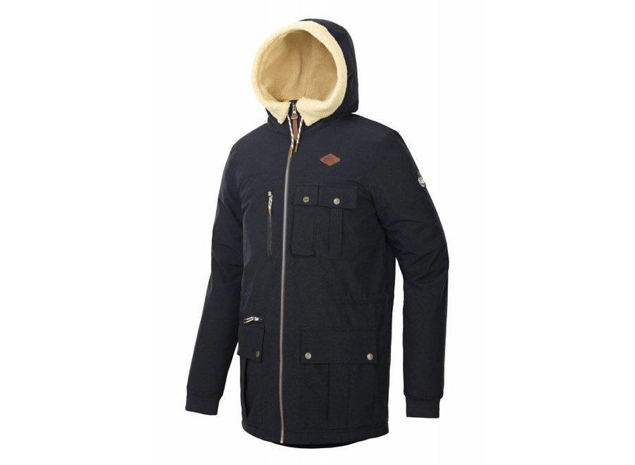 Vermont Jacket - Dark Blue