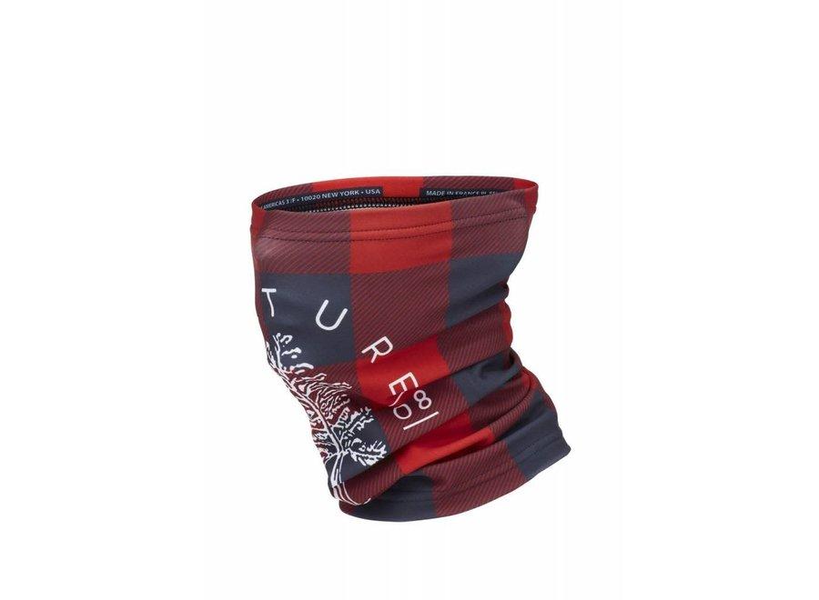 Red Tweed - A Red Tweed