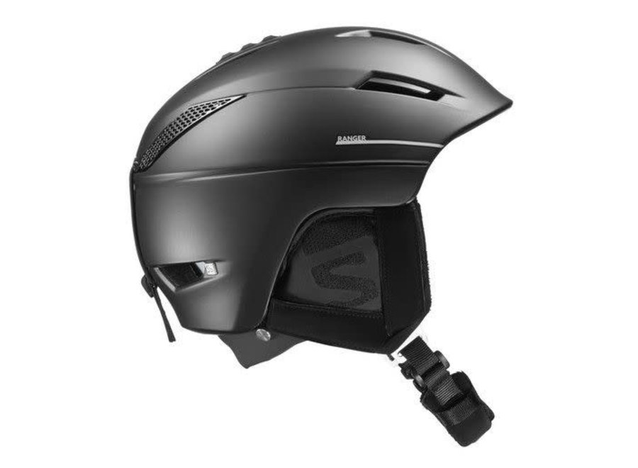 Ranger2 Custom Air - Black