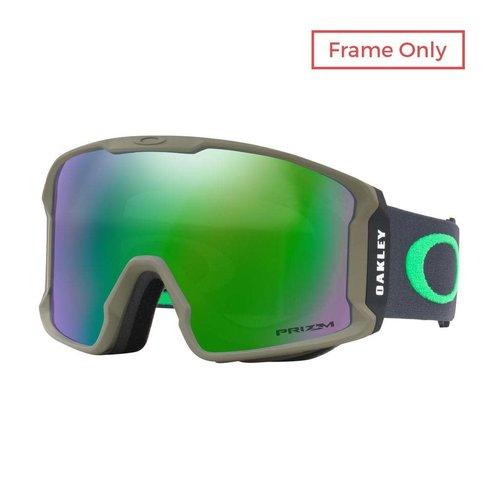 Oakley Line Miner Frame