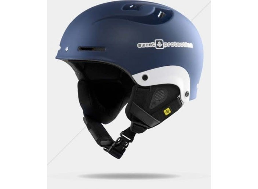Blaster MIPS Helmet - Navy Blue