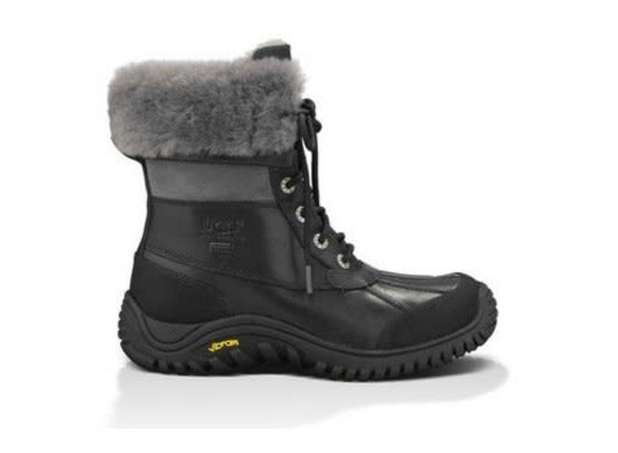 Adirondack Boot II - Black / Grey