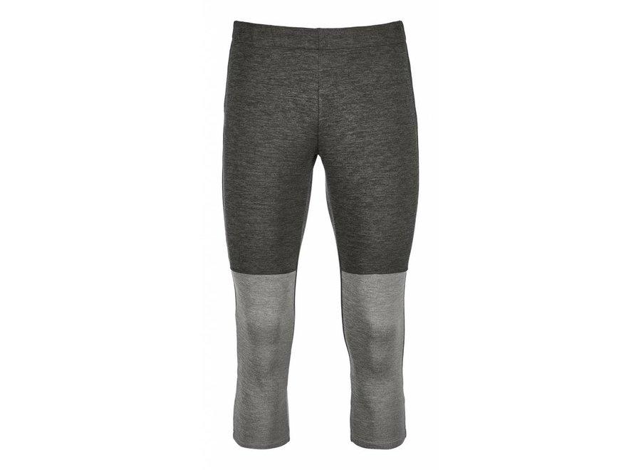 Fleece Light Short Pants - Grey Blend