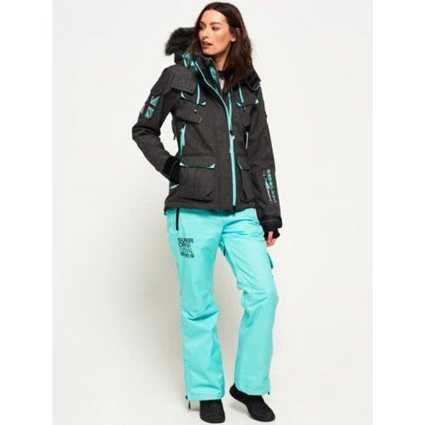 Ultimate Snow Service Jacket