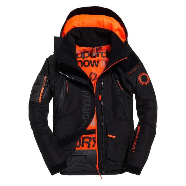 Ultimate Snow Rescue Jacket