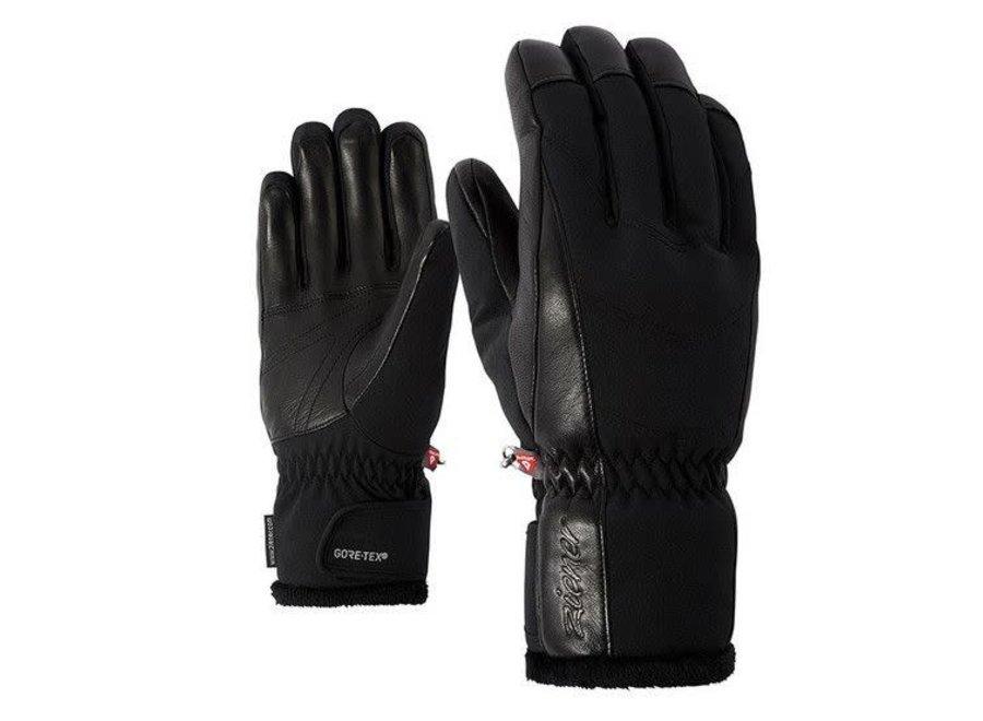 Kiera GTX(R) + Gore Warm PR - Black