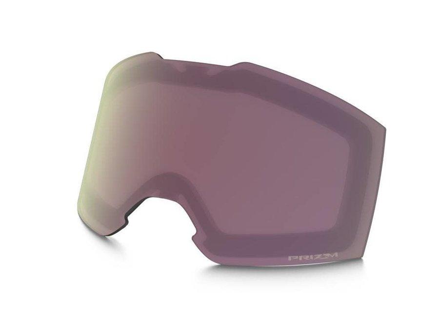 Fall Line Lens - PRIZM HI Pink Iridium