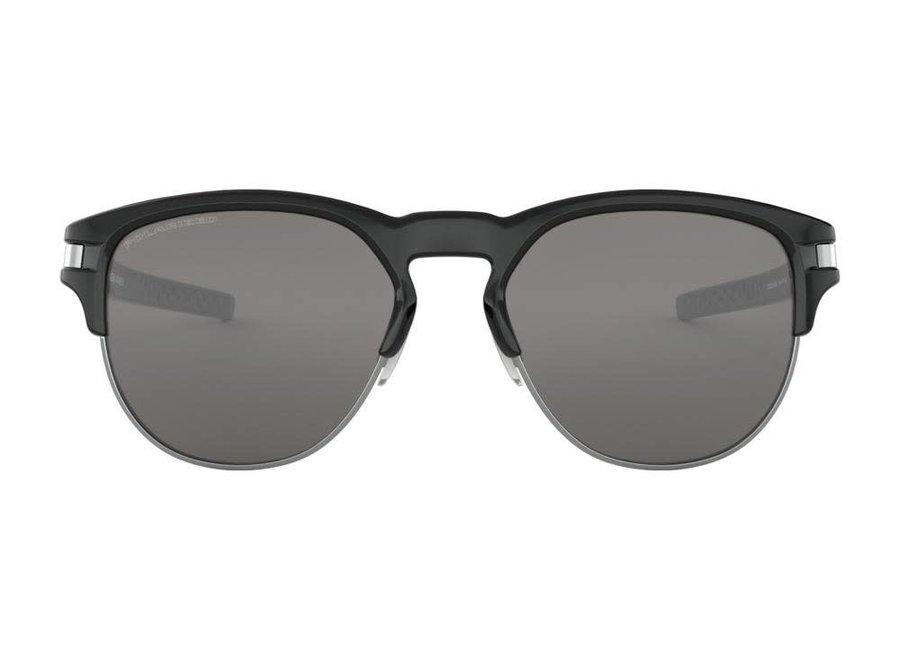 Latch Key M - Polished Black w/Black Iridium Polarized