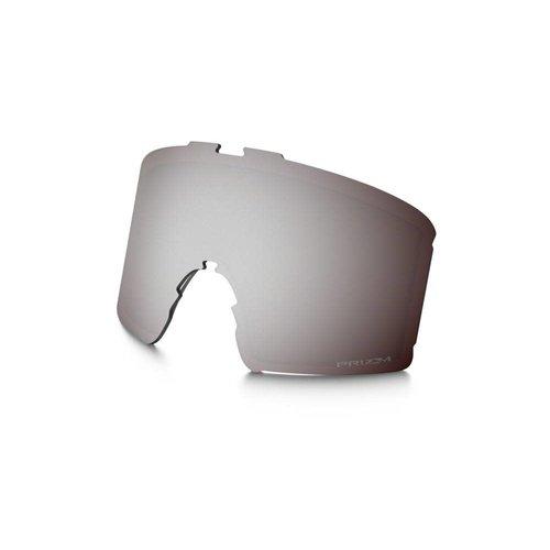 Oakley Lineminer Prizm Black Lens