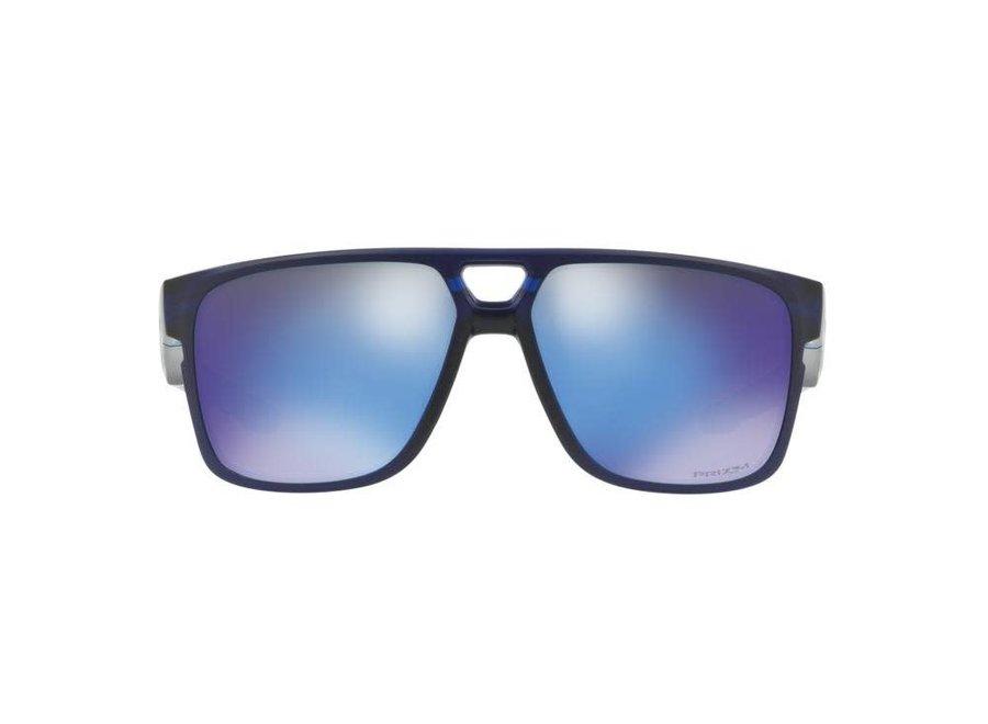 Crossrange Patch - Matte Translucent Blue w/PRIZM Sapphire lens