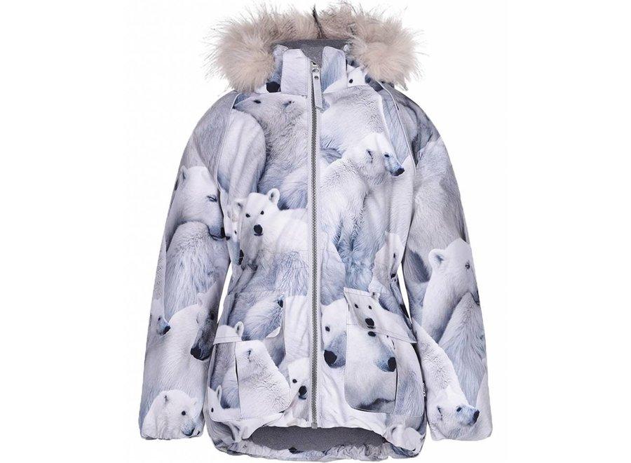 Cathy Fur - Polar Bear