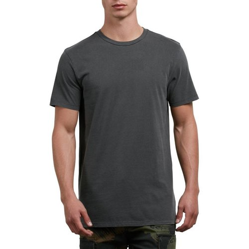 Volcom Pale Wash Solid SS