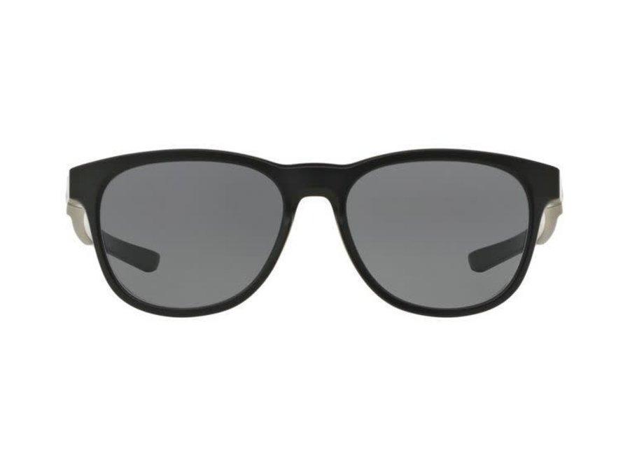 Stringer - Matte Black w/Grey lens
