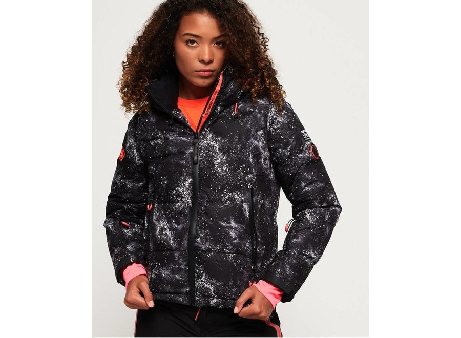 Snow Shadow Down Jacket