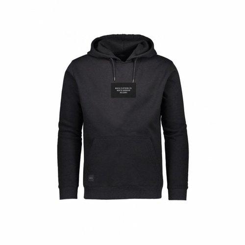 Makia Freight Hooded Sweatshirt